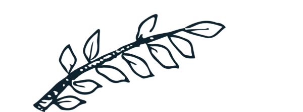 Gravure branche